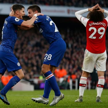 Premier League : le programme de la 24e journée, avec Chelsea-Arsenal