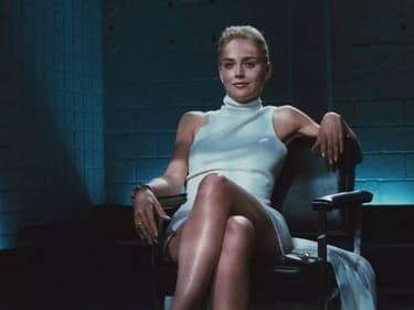 En juin, Sharon Stone est la star de TCM Cinéma