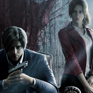 Deux séries Resident Evil arrivent sur Netflix