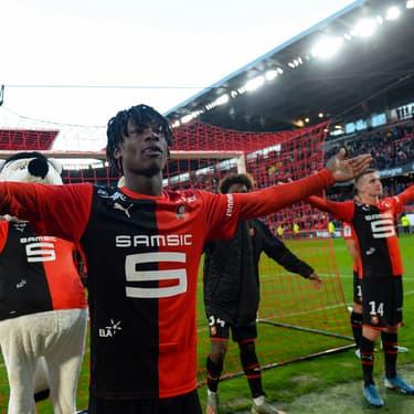 Camavinga et Ansu Fati ont enfin l'âge pour être dans FIFA