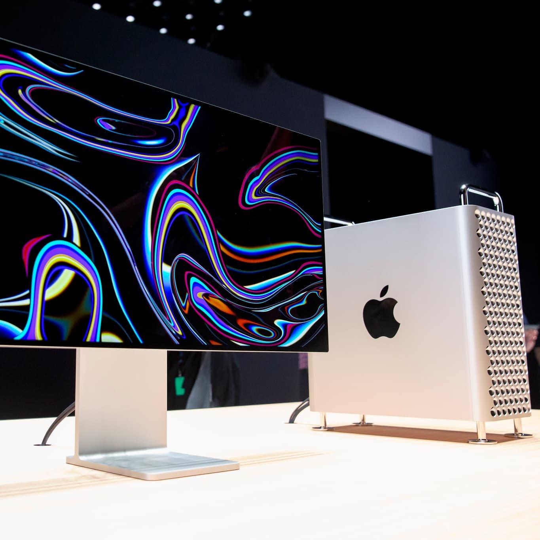 Tout savoir sur le Mac Pro d'Apple