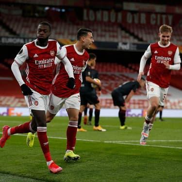 Ligue Europa : les quarts de finale retour à suivre ce soir sur RMC Sport