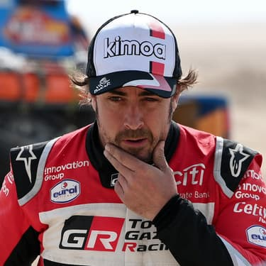 F1 : Fernando Alonso signe son grand retour