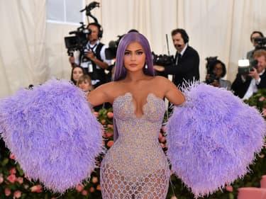 Kylie Jenner revend sa société de cosmétiques pour un joli pactole