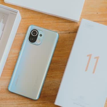 Le Xiaomi Mi 11 est arrivé chez SFR, bientôt une version Ultra ?