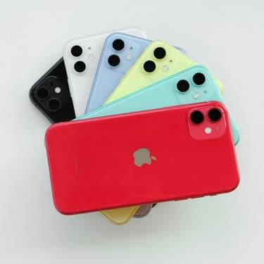 French Days : les promos Apple, avec l'iPhone 11 à partir de 199 euros chez SFR
