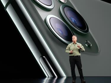 Apple prévoit un iPhone sans port Lightning ?