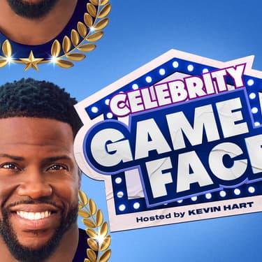 Celebrity Game Face sur E! : c'est quoi cette émission complètement délirante ?
