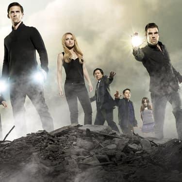 Milo Ventimiglia, Zachary Quinto et Hayden Panettiere ont été révélé par la série Heroes