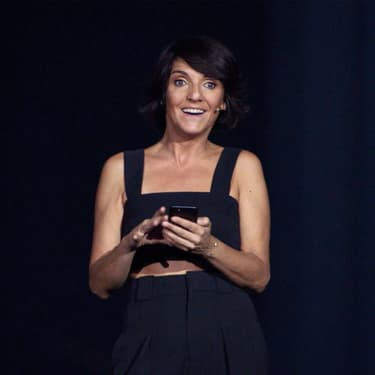 Épilogue : Florence Foresti fait le show sur Amazon Prime Video