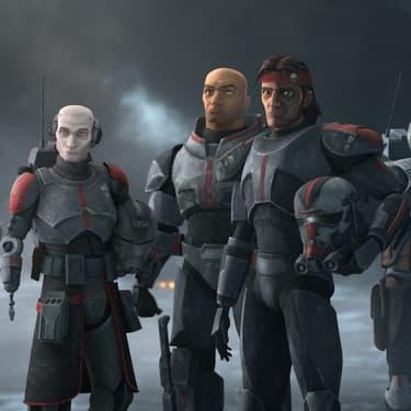 Star Wars : The Bad Batch, les clones à l'attaque d'une saison 2