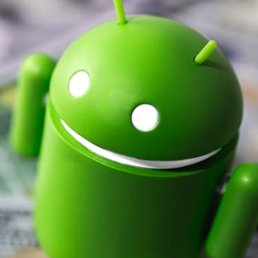 Android, le célèbre système d'exploitation de Google fait peau neuve.
