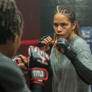 Halle Berry, combattante MMA pour Netflix