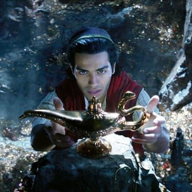 3 bonnes raisons de (re)voir Aladdin sur Canal+