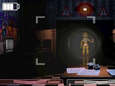 Terrifiant : oserez-vous jouer à Five Nights at Freddy's 2 ?