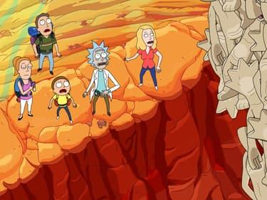 Rick et Morty : où, quand, et comment regarder la saison 4, partie 2 ?