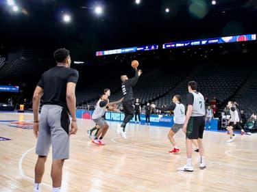NBA Paris Game : les joueurs nous racontent leur expérience parisienne