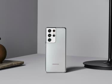 À quoi pourrait ressembler le Samsung Galaxy S22 Ultra ?