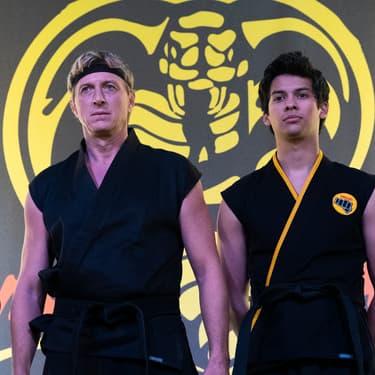 Cobra Kai : la saison 3 arrive plus tôt que prévu sur Netflix !