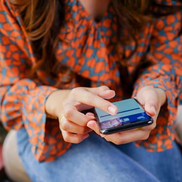 Les Français surfent de plus en plus sur smartphones...