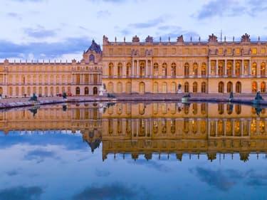 Visitez Versailles grâce à Google