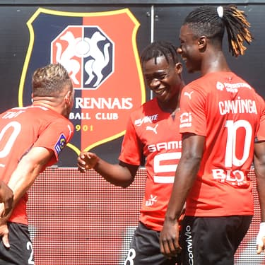 Ligue Europa Conférence : Rennes-Rosenborg ce soir sur RMC Sport