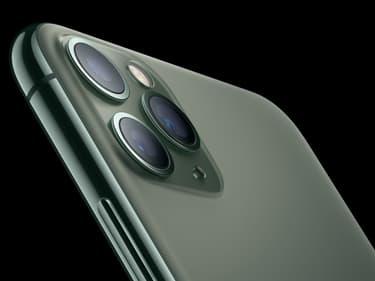 Face ID d'Apple : compatible avec le masque ?