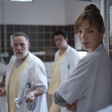 La saison 2 d'Hippocrate commence ce lundi 5 avril sur Canal+