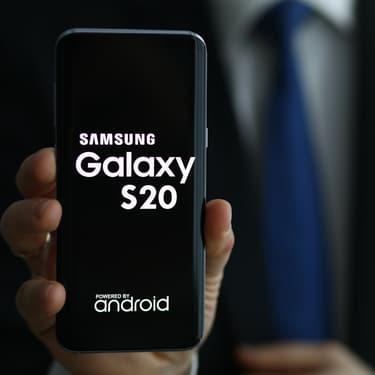Le Samsung Galaxy S20 Ultra, meilleur smartphone du marché ?