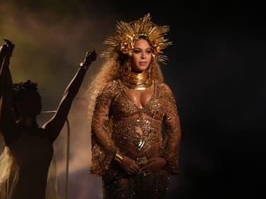 Beyoncé sur la BO de Black Panther 2 ?