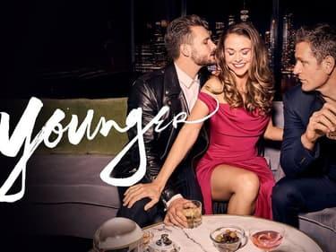 Younger : l'ultime saison 7 arrive bientôt sur Téva