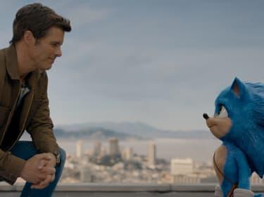 Sonic, le film aura droit à une suite