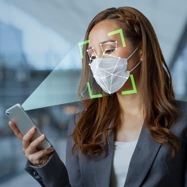 Apple a trouvé comment déverrouiller son iPhone malgré le masque
