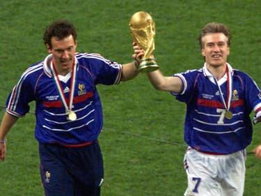 100ème match des Bleus au Stade de France : les grands moments