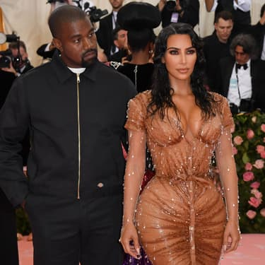 Kanye West désapprouve les tenues de Kim Kardashian