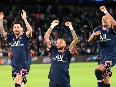 Ligue des Champions, J3 : le programme, avec PSG-RB Leipzig et Lille-Séville
