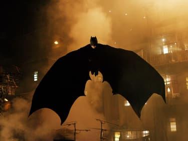 Qui seront les vilains dans le prochain film Batman avec Robert Pattinson ?