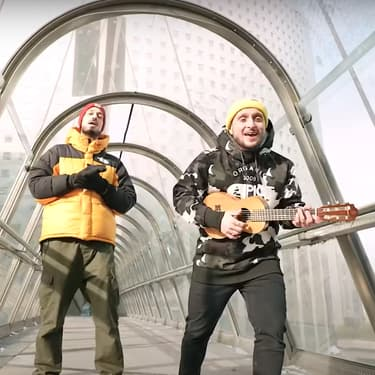 McFly et Carlito : le clip sur les gestes barrières qui cartonne