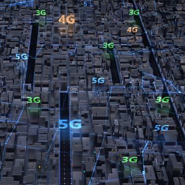 La 5G apportera une vraie différence par rapport à la 4G.