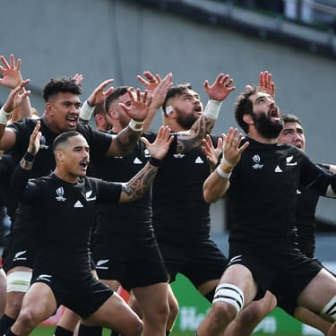Coupe du monde de rugby : le programme des quarts de finale