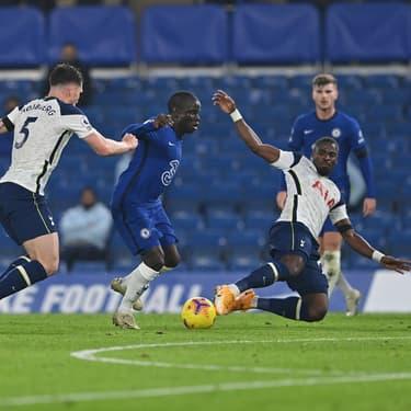 Premier League, J22 : le programme, avec Tottenham - Chelsea