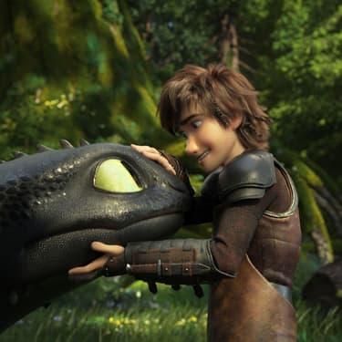 3 anecdotes sur Dragon 3 : le monde caché