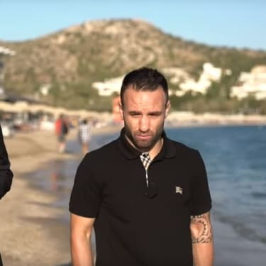 Valbuena se confie sur Benzema et la sextape