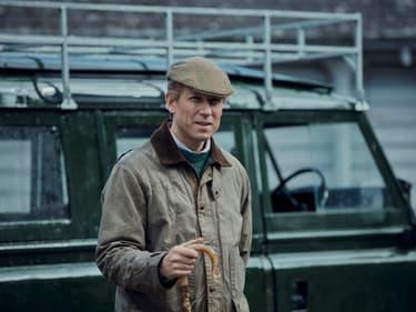 The Crown : 5 épisodes pour (re)découvrir l'histoire du prince Philip