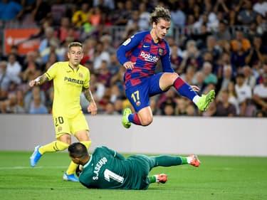 Affaire Griezmann : le montant exorbitant de l'amende infligée au Barça…
