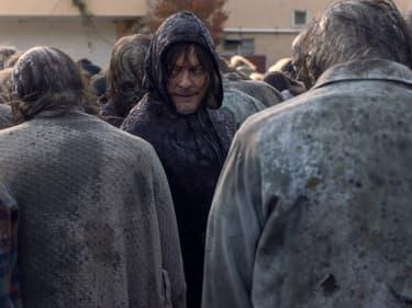 The Walking Dead : Daryl en danger de mort ?