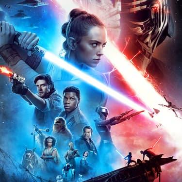 Star Wars : L'Ascension de Skywalker marque la fin d'une aventure entamée en 1977 par George Lucas et terminée en 2019 par Disney