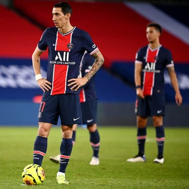 Ligue 1, J17 : le programme, avec PSG-Strasbourg