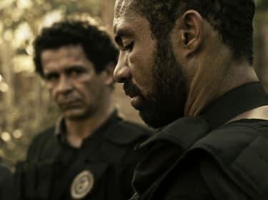 The Division : un thriller au cœur des favelas sur Canal+