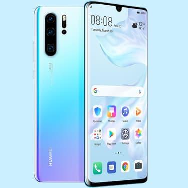 Cyber Monday : jusqu'à 100€ de réduction sur Huawei et Samsung